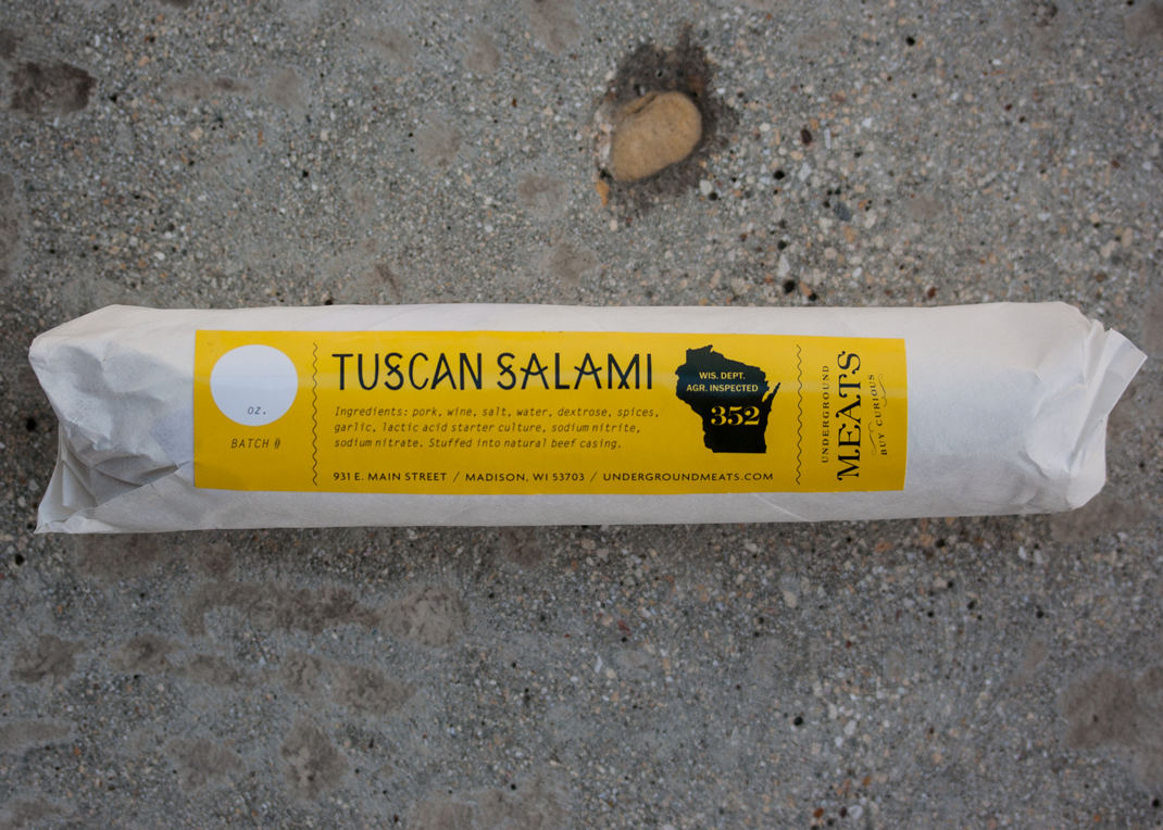 tuscansalami