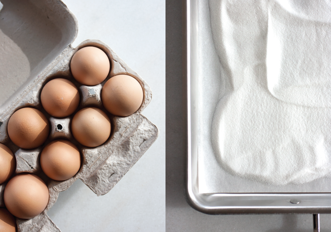 Slagel Family Farm Eggs | Caster Sugar